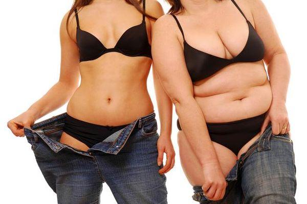 как похудеть после регулона