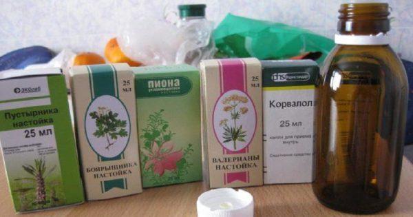 Магический бальзам от 100 болезней: Смешайте несколько аптечных настоек