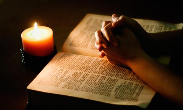 Молитва, которая сулит процветание и успех