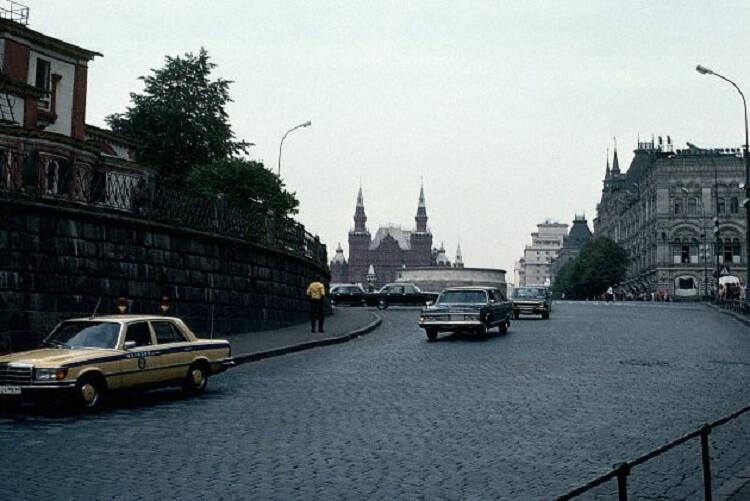 Фотографии из ностальгической эпохи СССР — Всем, кто жил в это время