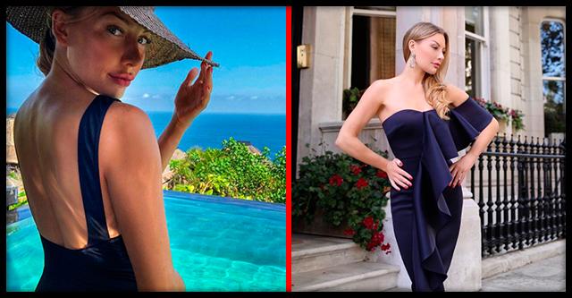 Жена олигарха раскрыла секрет, в каком купальнике можно «подцепить» обеспеченного мужа